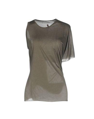 visite photos à vendre Rick Owens Lis Camiseta jeu exclusif k55aylopkj