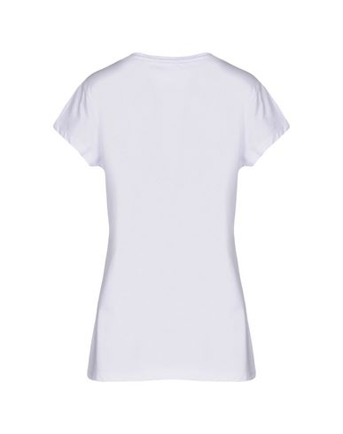 Biancoghiaccio Camiseta Peu coûteux lQ0FbvEu4N