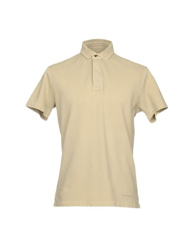 Henry Cotons Polo