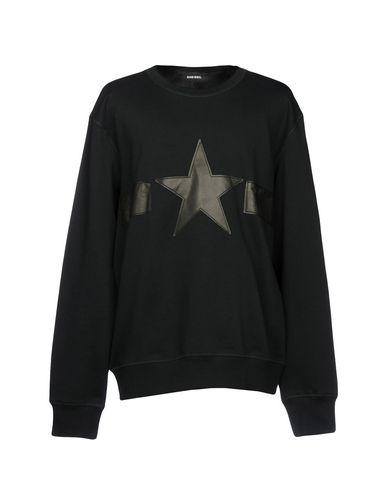 réel en ligne SAST à vendre Sweat-shirt Diesel pas cher ebay tOVDFy