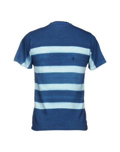 Camiseta Japon Bleu Bleu Livraison gratuite combien uy9c8z