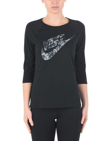 jeu exclusif vente nicekicks Nike W Haut Ss Nsw Txt Camiseta Floral uZPhx3ar