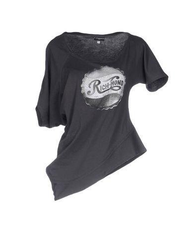 Camiseta Denim Richmond braderie en ligne RWf4RIR