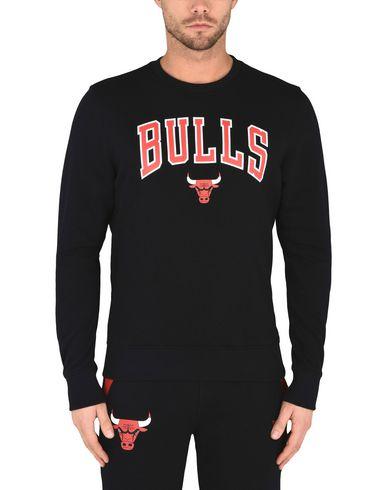 fiable Nouvelle Pointe De L'ère De L'équipage Sueur Chicago Bulls Sudadera nouveau à vendre Livraison gratuite arrivée ojG9ePBR