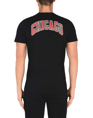 Nouvelle Pointe De L'ère De La Poitrine N Tertre Retour Des Chicago Bulls Camiseta jeu authentique braderie chaud très en ligne Ca703LViYg
