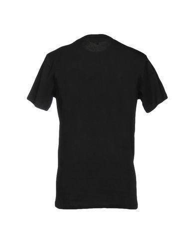 Mcq Camiseta Alexander Mcqueen meilleure vente 5V91S