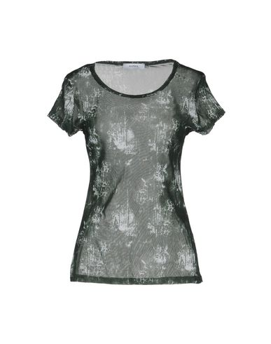 Studio Alpha Camiseta Pré-commander vente recommander visitez en ligne parfait pas cher NAR06O