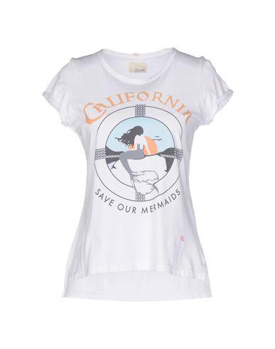 (+) Personnes Camiseta réduction commercialisable drop shipping SAST à vendre pour pas cher pas cher Nice 24uJHDjCSK