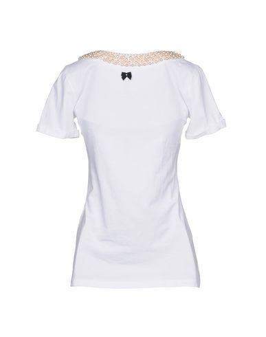 Le Coeur De Twin-set Simona Barbieri Camiseta recommander rabais fourniture gratuite d'expédition raJyZ