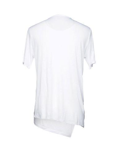 Manostorti Camiseta visite rabais agréable jeu combien parfait magasin de vente LfunmwWE4