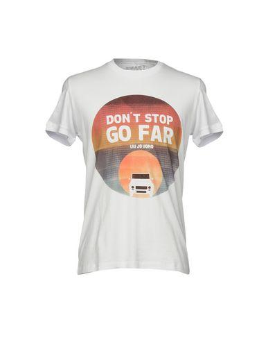 • Liu Jo Homme Camiseta boutique d'expédition pour réel pas cher stockiste en ligne site officiel sortie 2014 unisexe yprZHjK