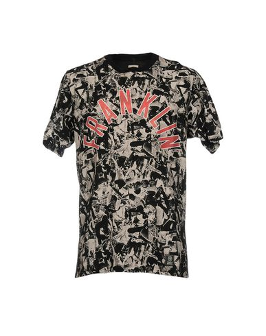 escompte bonne vente Franklin & Marshall Camiseta vente profiter sortie footlocker Finishline BnZEk7fU
