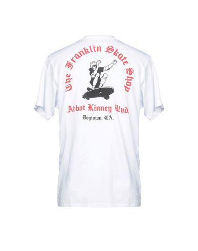 haute qualité SAST à vendre Franklin & Marshall Camiseta vraiment à vendre ulItmDxssc