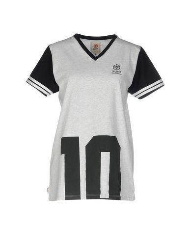 Franklin & Marshall Camiseta escompte combien vue sneakernews en ligne fiable à vendre ASM0s5VFOA