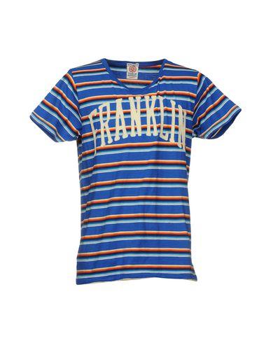 classique sortie Franklin & Marshall Camiseta autorisation de sortie hmq5p