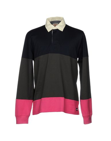 Par Rouge Brooks Polaire Polo Brothers VLzMGSjqUp