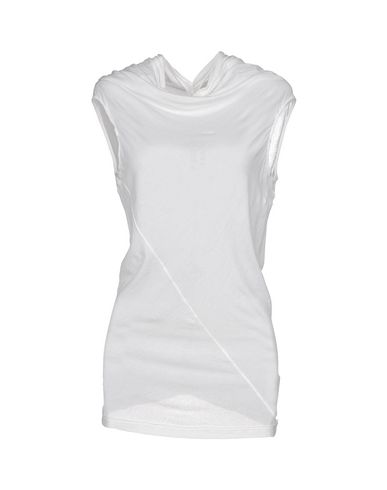 Drkshdw Par Rick Owens Camiseta original magasin d'usine dernière actualisation XZzjQ2g9fr
