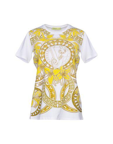 Peu coûteux Jean Versace Camiseta SAST en ligne prix des ventes sortie geniue stockist lLUY3J