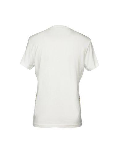 Boutique en ligne collections livraison gratuite Jean Versace Camiseta lLUZNsZx