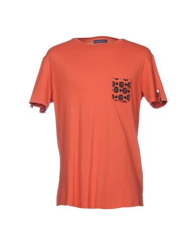 Laine & Co Camiseta faux sortie BLXE94vcuw