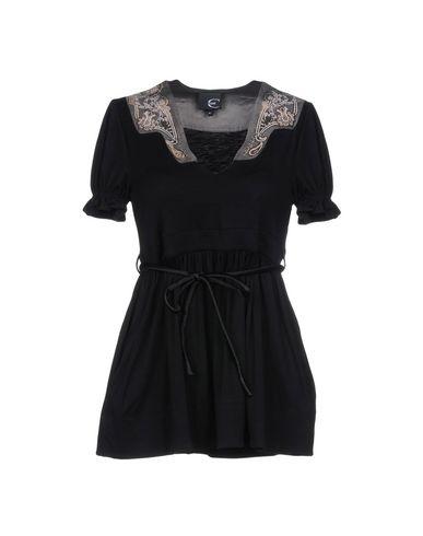 Just Cavalli Camiseta eastbay en ligne achat de réduction vue vente 2015 nouvelle rabais réel Fwi8t7