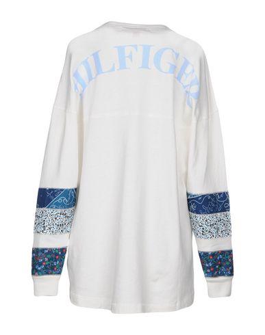 Camiseta Collection Hilfiger achat de sortie escompte combien prix d'usine 0AcWB