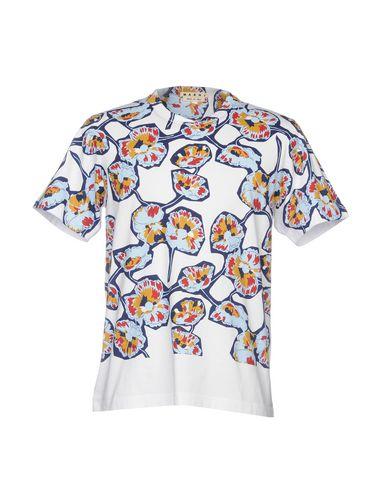Marni Camiseta vente acheter sites Internet MuJT5BO