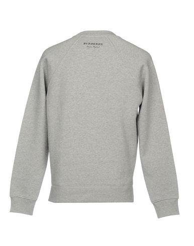 naturel et librement Sweat-shirt Burberry sortie 100% garanti à la mode explorer HCm8bk9v