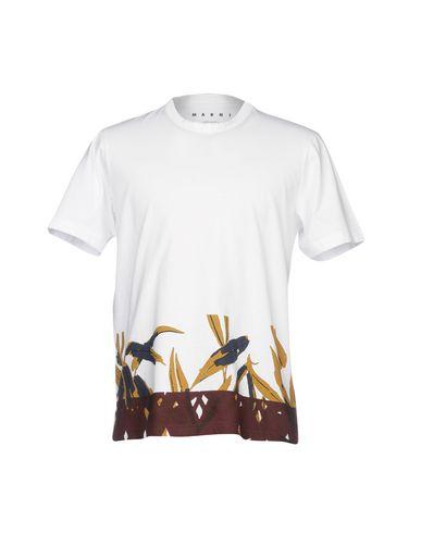 Marni Camiseta Nice vente vfvzch5