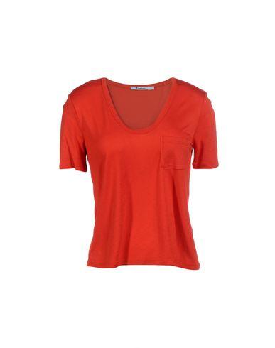 boutique en ligne Payer avec PayPal T Par Alexander Wang Camiseta NoM5CsaXq