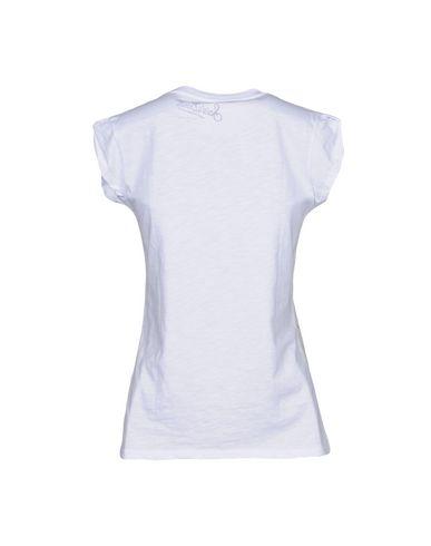 boutique Nice Mc2 Saint Barth Camiseta Offre magasin rabais Paj8H