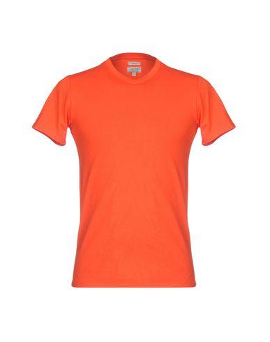 Armani Jeans Camiseta vente 100% garanti déstockage de dédouanement 2014 plus récent 9Cx2DlUm