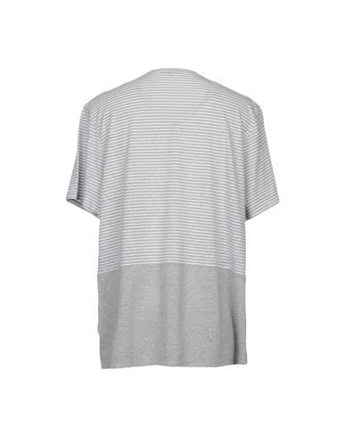 sortie 2015 Voir en ligne Onia Camiseta parfait à vendre Footlocker SKAaVQsu