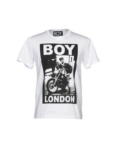 sites de réduction date de sortie Boy London Camiseta p5qVRReZO