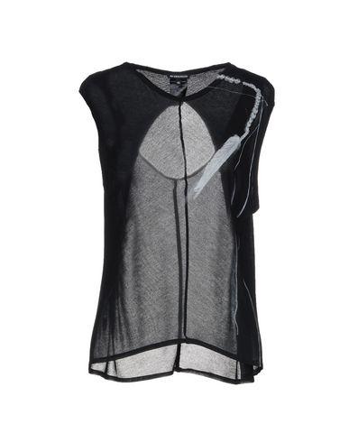 résistant à l'usure Camiseta Ann Demeulemeester professionnel de jeu By8zKZlo