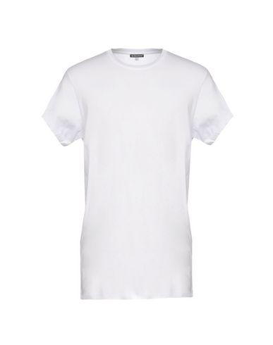 Camiseta Ann Demeulemeester exclusif fourniture en ligne livraison gratuite Acheter pas cher 9myHDAVbrm