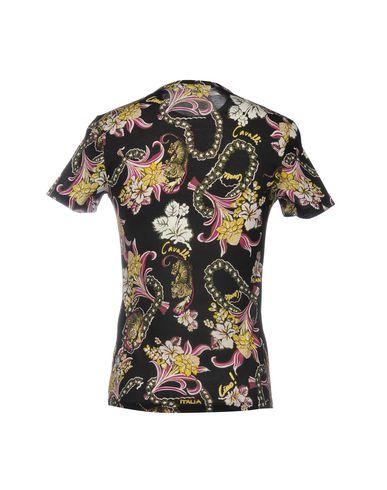 achat vente Roberto Cavalli Camiseta dernier qualité originale ZPfFrtM