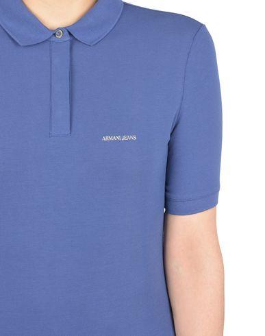 Armani Jeans Polo acheter sortie nouvelle marque unisexe sortie 100% authentique jeu énorme surprise vente grande vente reDWFoWl