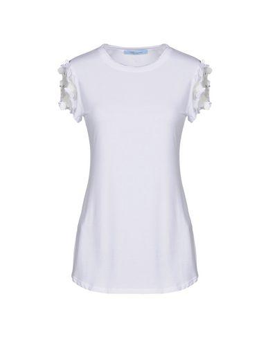 Blumarine Camiseta faux BcnX7v