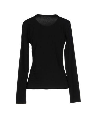 Armani Jeans Camiseta pas cher confortable fiable en ligne authentique LOrIMbuTe