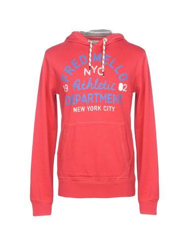 Sweat-shirt Fred Mello Best-seller sneakernews à vendre sortie avec paypal KFpcXY