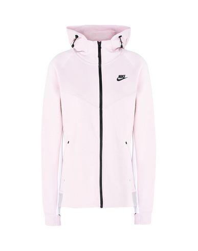 Nike Sweat À Capuche En Molleton Polaire Tech Pleine Zip Sudadera offres lpFusCSL