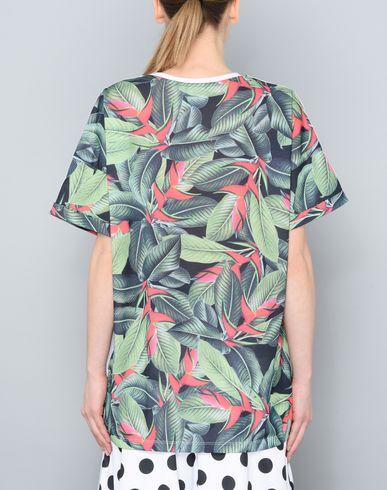 Adidas Originals T-shirt Camiseta jeu 2014 unisexe sortie livraison rapide nouvelle mode d'arrivée uHhyAa0U