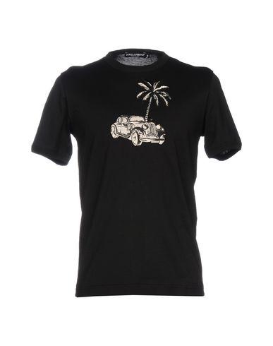 Sweet & Gabbana Camiseta vente prix incroyable CHR7zbj