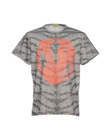 rabais pas cher Jean Versace Camiseta vente visite tgXa7