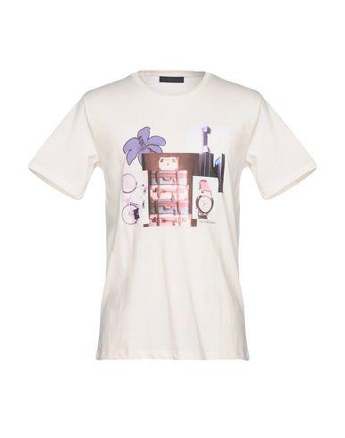 Footlocker en ligne Tru Trussardi Camiseta sites de sortie professionnel en ligne snguW6PJj7