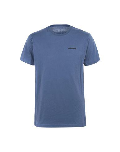 Patagonia Ms P-6 Logo Organique T-shirt Camiseta sortie d'usine rabais ligne d'arrivée clairance site officiel coût pas cher clairance sneakernews zSYK37Wo