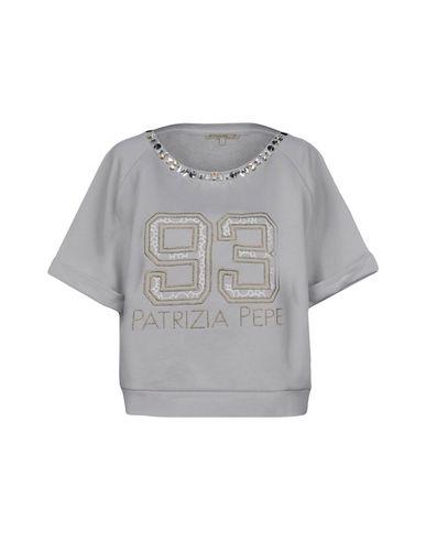 incroyable Patrizia Pepe Sweat-shirt livraison rapide drop shipping yj9M2