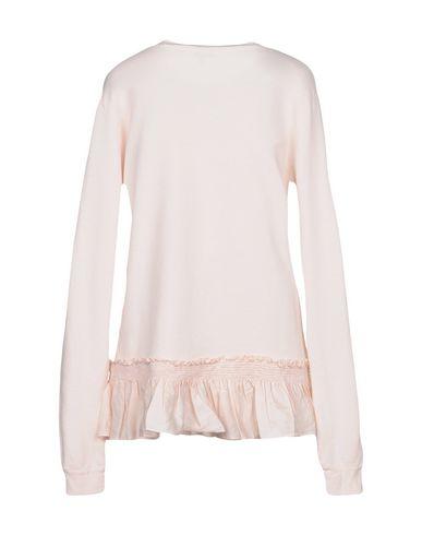 Sweat-shirt Clu pour pas cher à vendre sortie professionnelle réduction de sortie c3vU585FxX