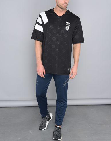 coût pas cher Adidas Originals Par Des Flèches Et Fils Unis Uas Jersey Jeu Camiseta Livraison gratuite abordable jeu geniue stockiste Hd4unq